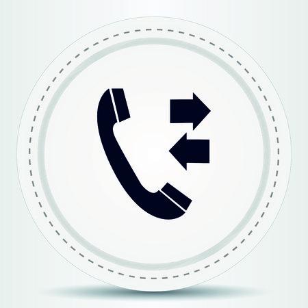 phone icon: phone, communication, communication icon
