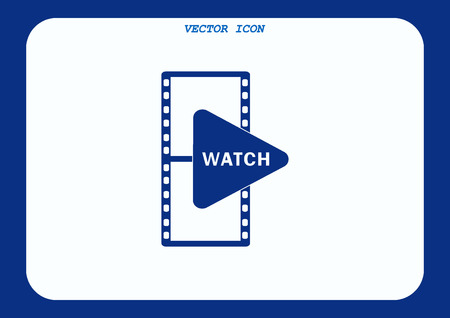 see: Watch see  icon