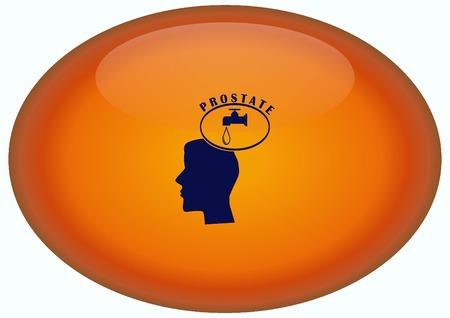biopsia: hombre sano para curar la prostatitis icono de Urología