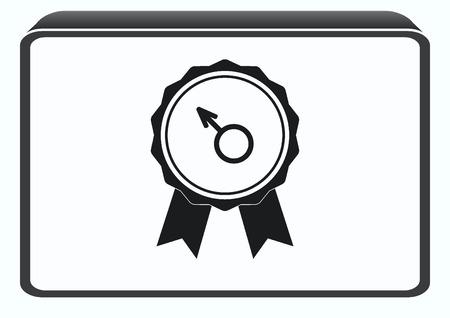 hormonal: healthy man to cure prostatitis Urology icon