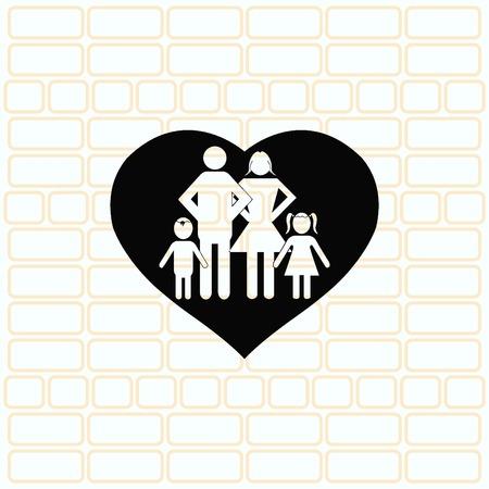 gift of hope: Human heart, Love  icon