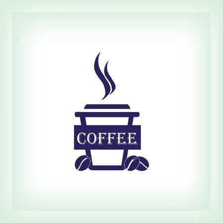 coffee icon: Coffee icon