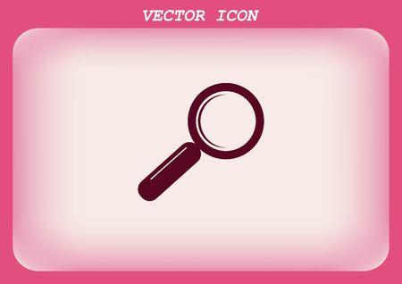 magnify: Search icon