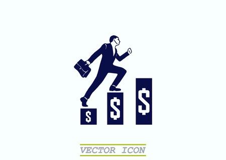 savings and loan crisis: money  icon