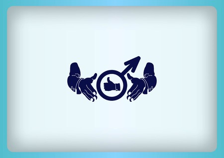 uretra: hombre sano para curar la prostatitis icono de Urología