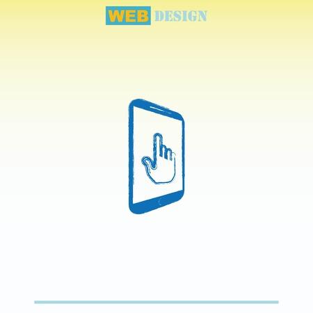communication: phone, communication, communication icon