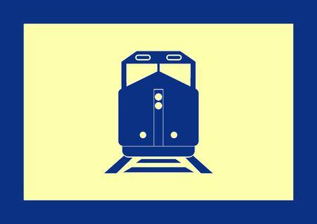 freight train: Freight train icon