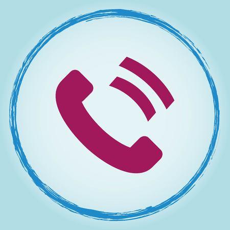 phone, communication, communication icon