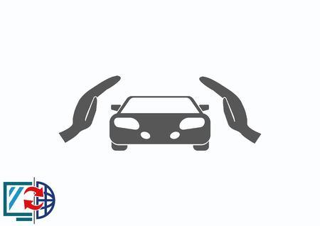 icon: Car icon