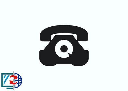 icon: Ringer icon Illustration