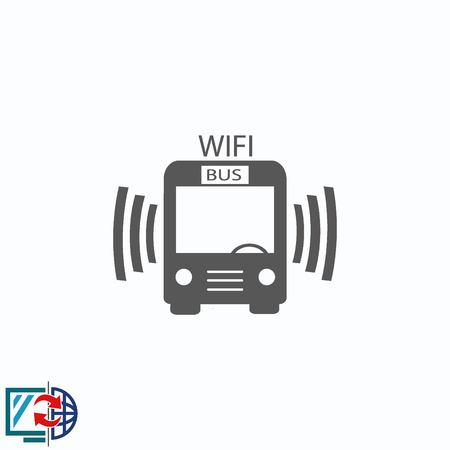 icon: Bus icon