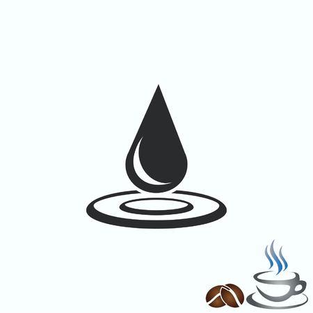 Droplet icon