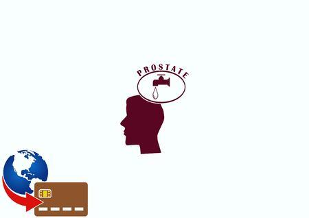 biopsy: healthy man to cure prostatitis Urology icon