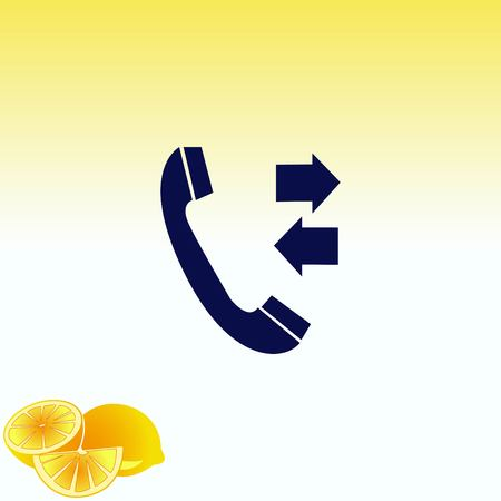 smartphone apps: phone, communication, communication icon