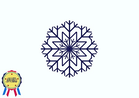 freeze: snowflake icon