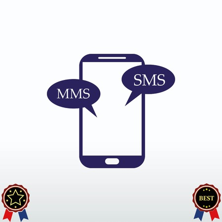 mobile app: phone, communication, communication icon