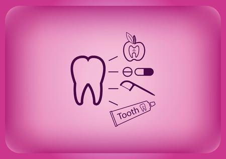 Dentistry, dental treatment icon, Dental degree, Orthodontist, Braces