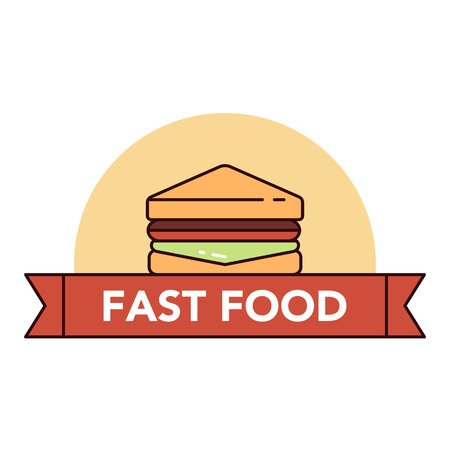 Fast and junk food