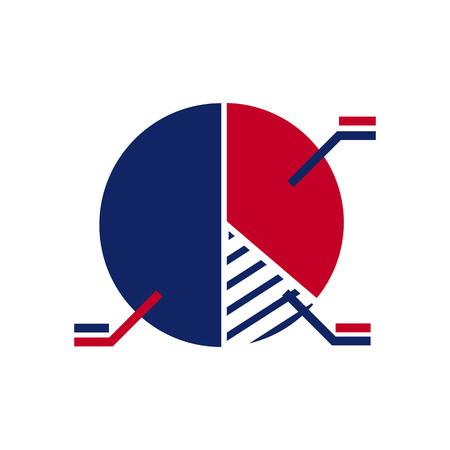選挙トピック アイコン  イラスト・ベクター素材