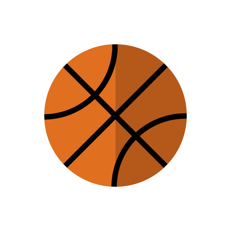 Basketball represent as Attributes for summer sports activities