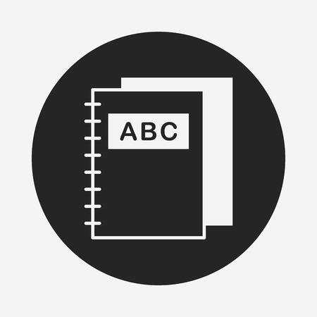 notebook icon: Icona notebook