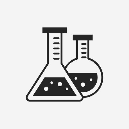 beaker: Experiment Beaker icon