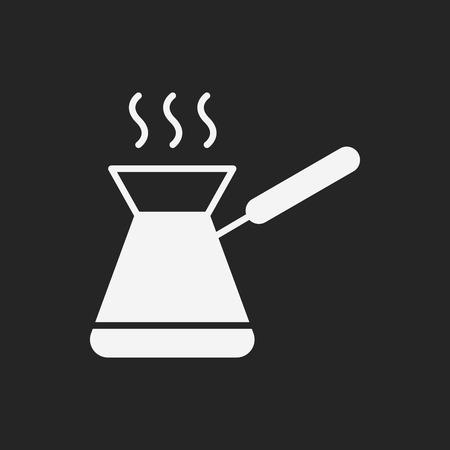 coffee maker: icono cafetera