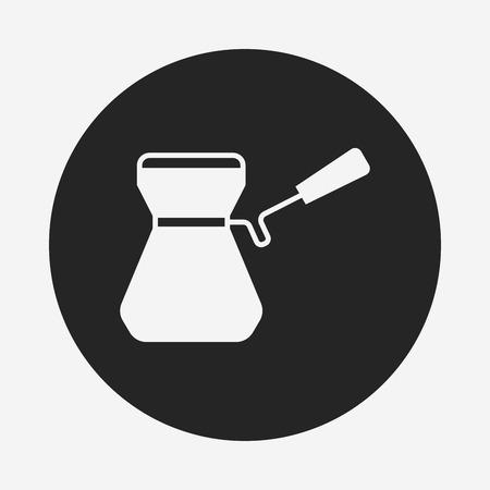 maker: coffee maker icon