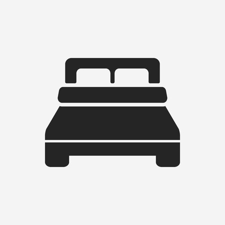 bed pictogram