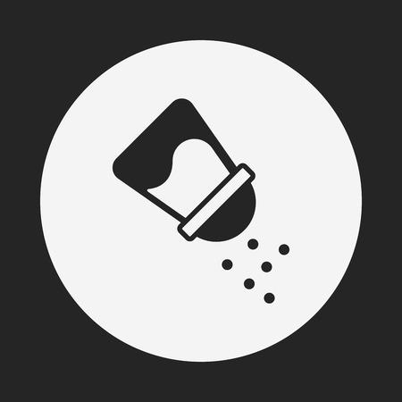 sauce bottle: sauce bottle icon
