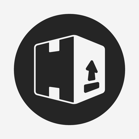 package icon: package icon