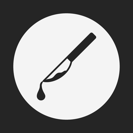 incision: Scalpel icon