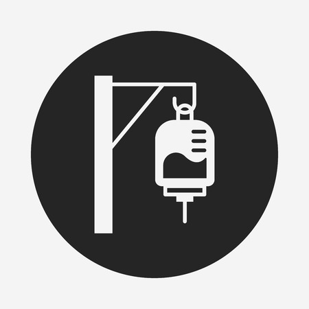 doses: medical drip icon