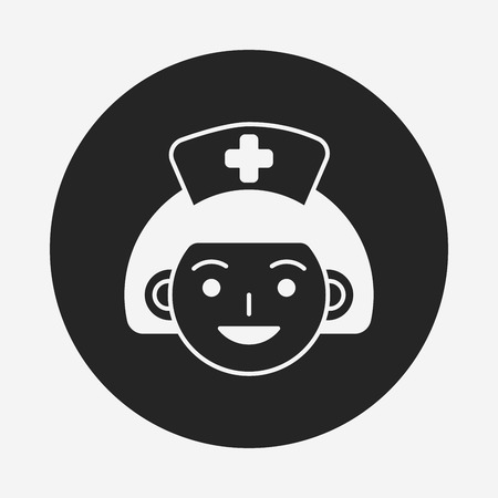 healthcare workers: Health care workers Illustration