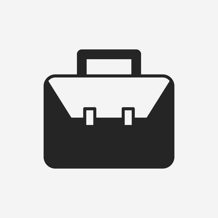 case studies: briefcase icon