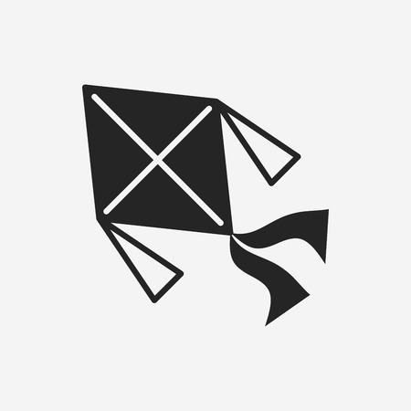 toy kite icon