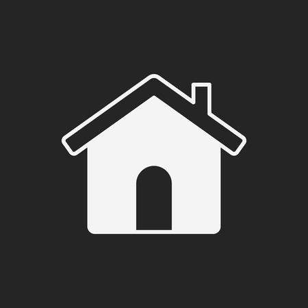 home icon: web home icon