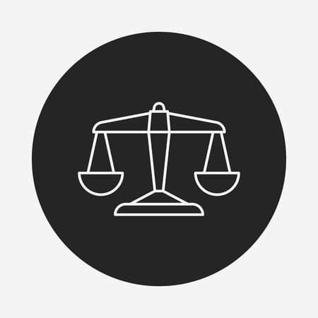 equil�brio: �cone da linha de equil�brio financeiro
