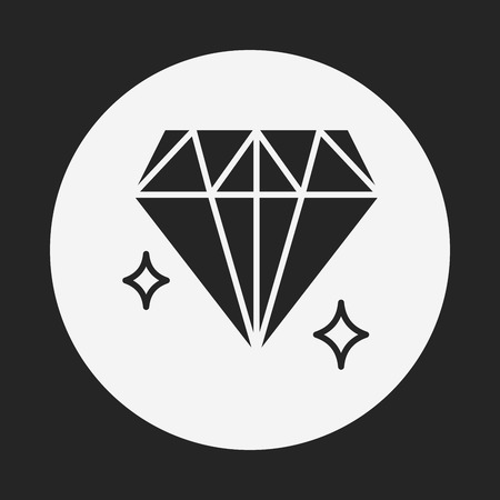 karat: diamond icon
