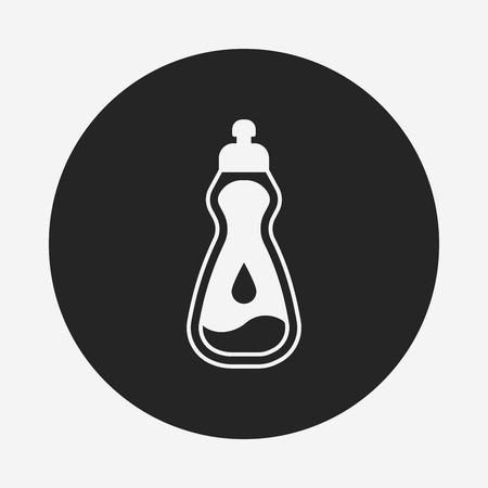 detersivi: Detergenti icona