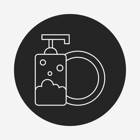 detersivi: Icona Linea Detergenti