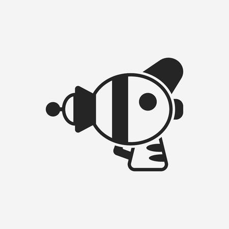 blaster: Space Gun icon