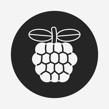 custard: Custard apple icon