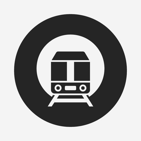 train icone: le train ic�ne