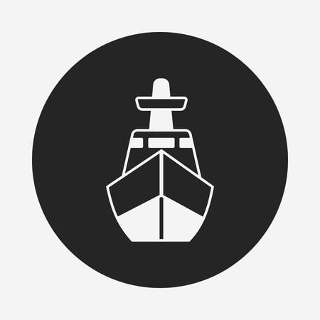 ship icon: Icona della nave