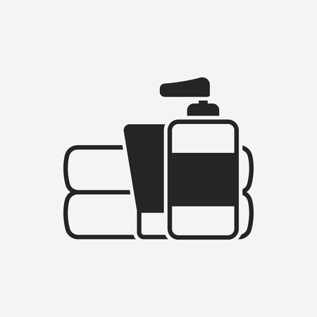 toiletries: Toiletries icon