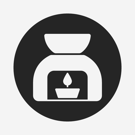 essential oil: Essential Oil icon