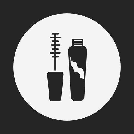 rímel: Mascara icon
