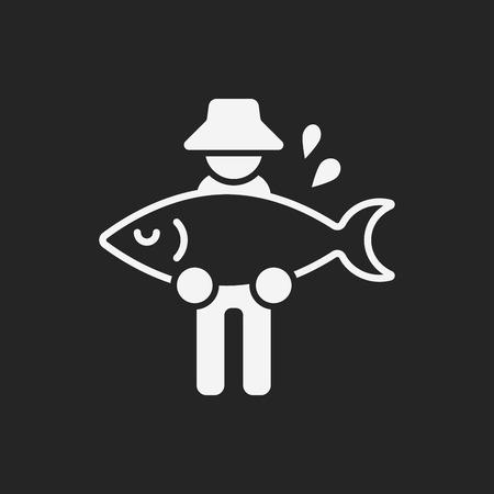 fisherman icon