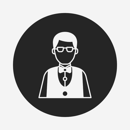 dealer: Casino Dealer icon